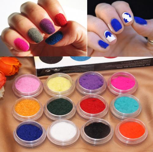 Nail Art Terdekat Dari Sini: Alat Dan Bahan Untuk Membuat Nail Art Beserta Fungsinya